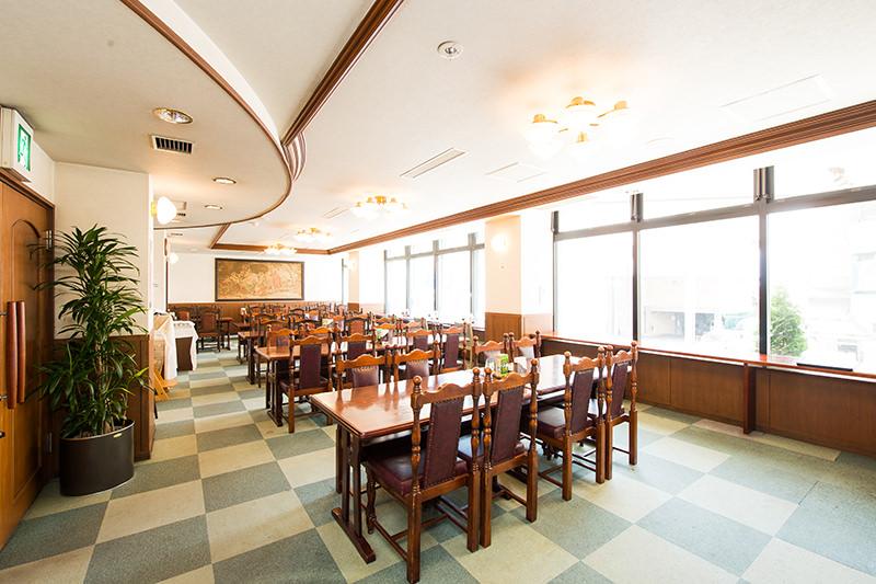 レストラン写真
