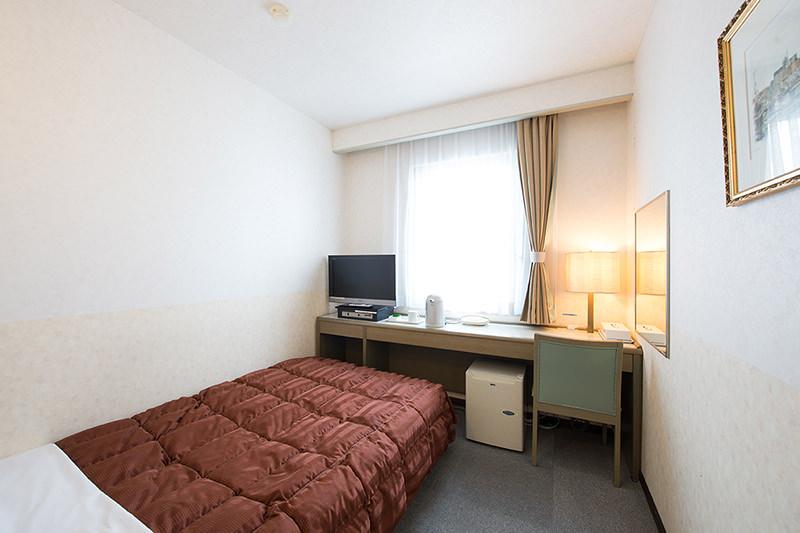 single-b room